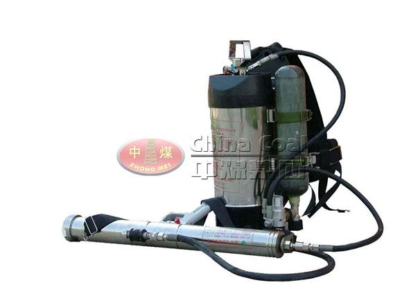 供应背负式脉冲气压喷雾水枪