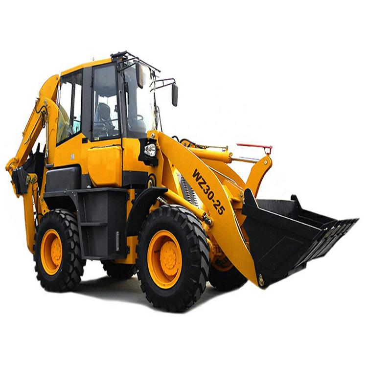 WZ30-25系列挖掘装载机 WZ30-25系列挖掘装载机型号齐全