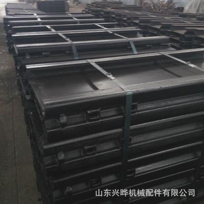 矿用17B中部槽现货供应 可加工定制质优价廉17B中部槽