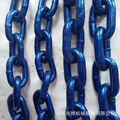 矿用18*64链条 厂家直销现货供应可加工定制矿用18*64链条