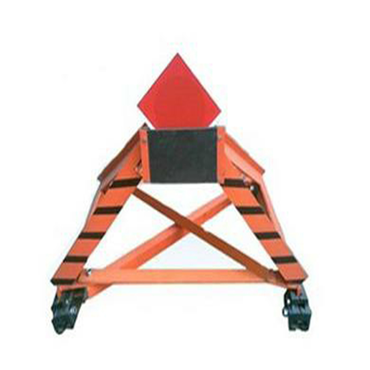 CDH-C插接式滑动挡车器 价格说明 定做设备
