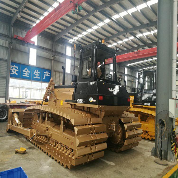 HD18MS标准型推土机 厂家直销 HD18MS标准型推土机