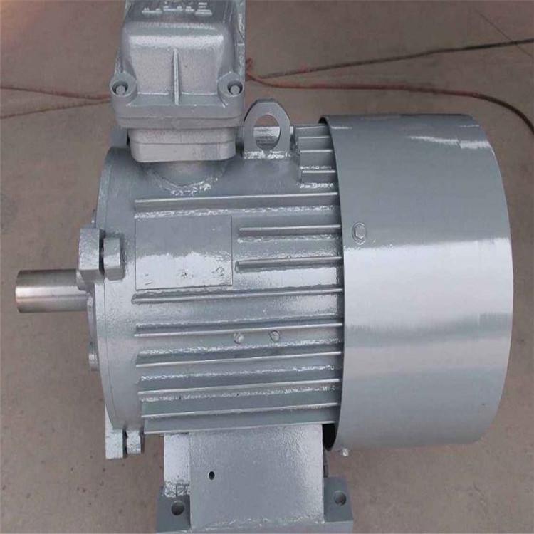 YBF2系列风机防爆电机 ,YBF2系列风机防爆电机 性能规格