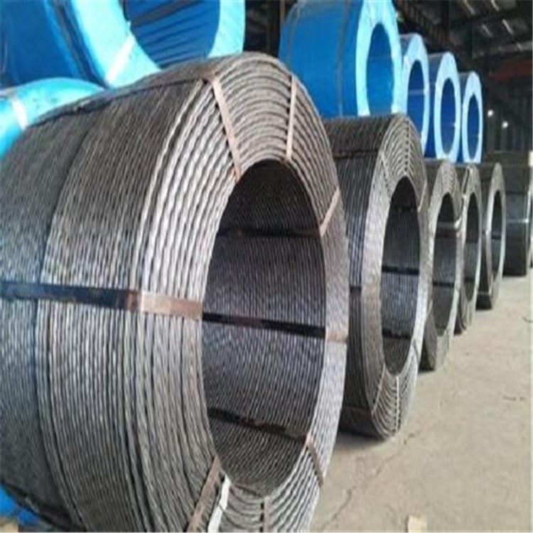 预应力钢绞线,预应力钢绞线厂家直销,预应力钢绞线火爆上市