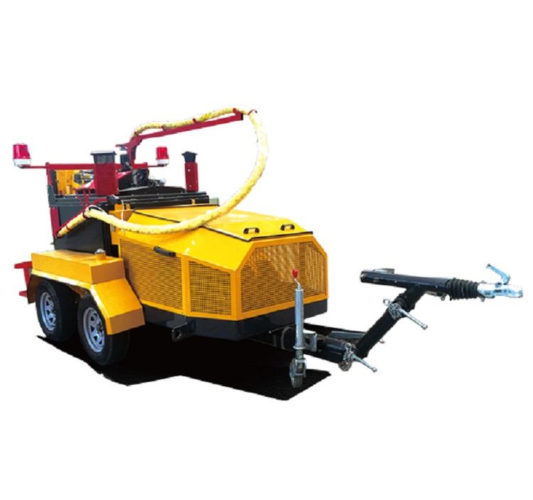 FAGF500型灌缝机