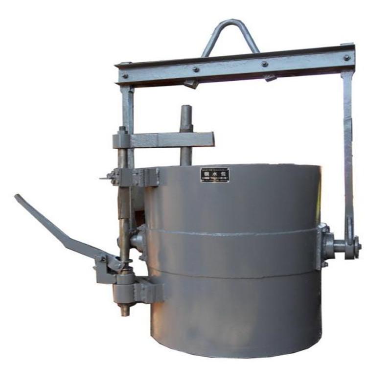 塞杆式铁水包材质,塞杆式铁水包厂家直销,铁水包现货供应