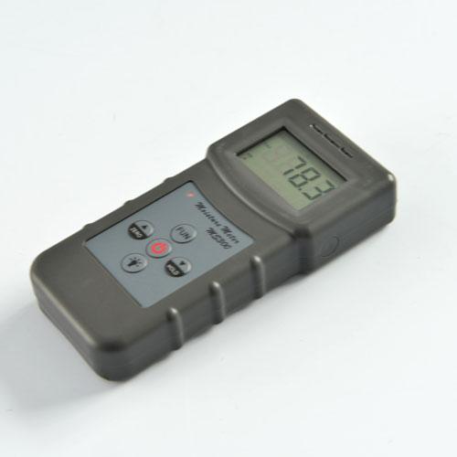 供应感应式地板铺设专用湿度仪MS300  建筑材料含水率测量仪