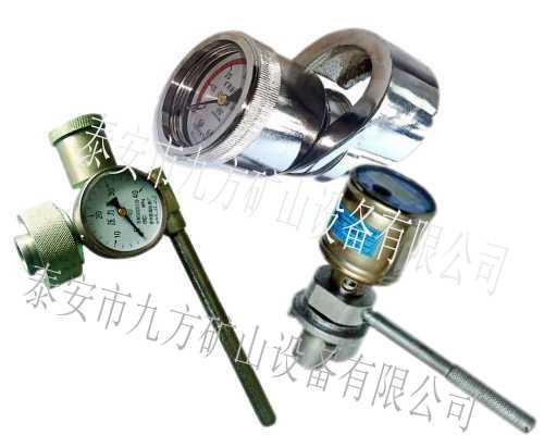 DZ-60单体支柱测压仪生产厂家