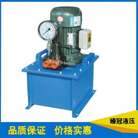 DSS液压电动泵生产商 供应DSS液压电动泵