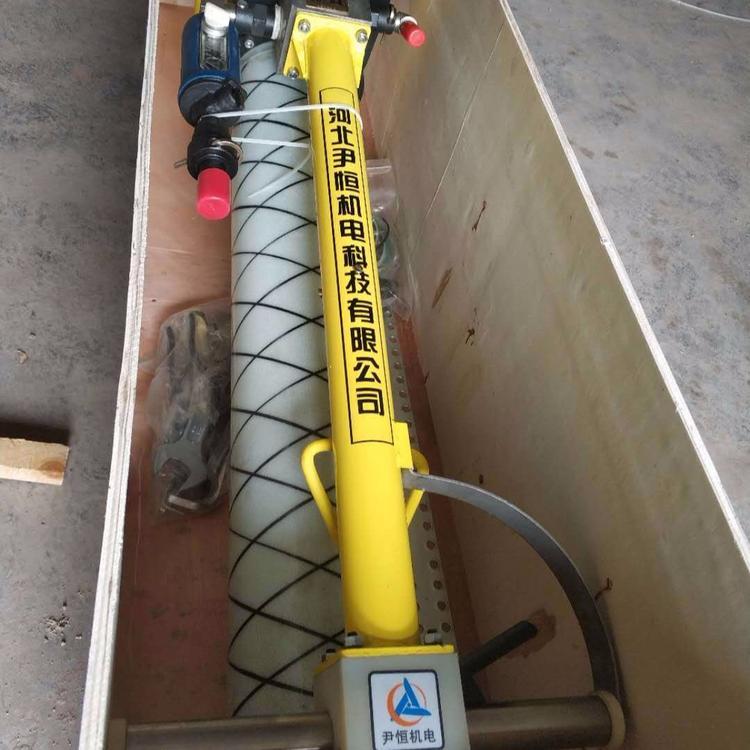 MQT-130/3.2气动锚杆钻机现货销售
