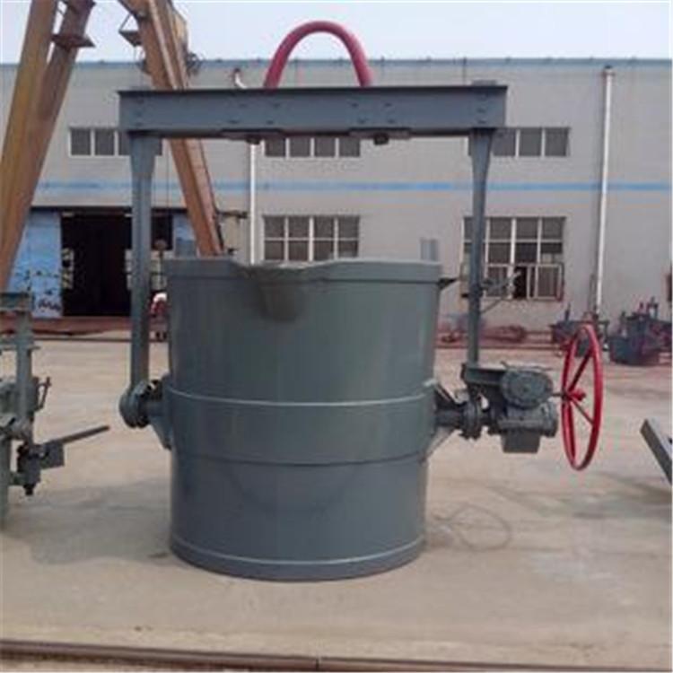 0.5-30t铁水包材质,0.5-30t铁水包现货供应,铁水包厂家直销