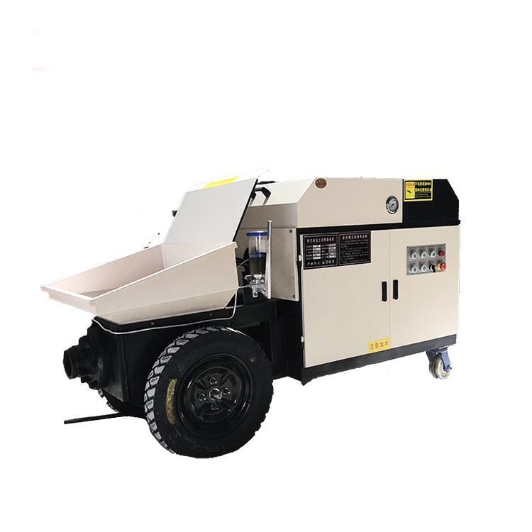 30型混凝土输送泵价格 30型混凝土输送泵厂家