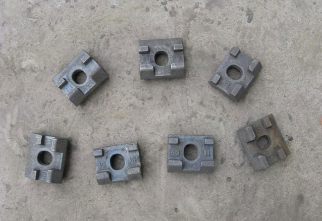 轨距挡板生产商 关于轨距挡板价格
