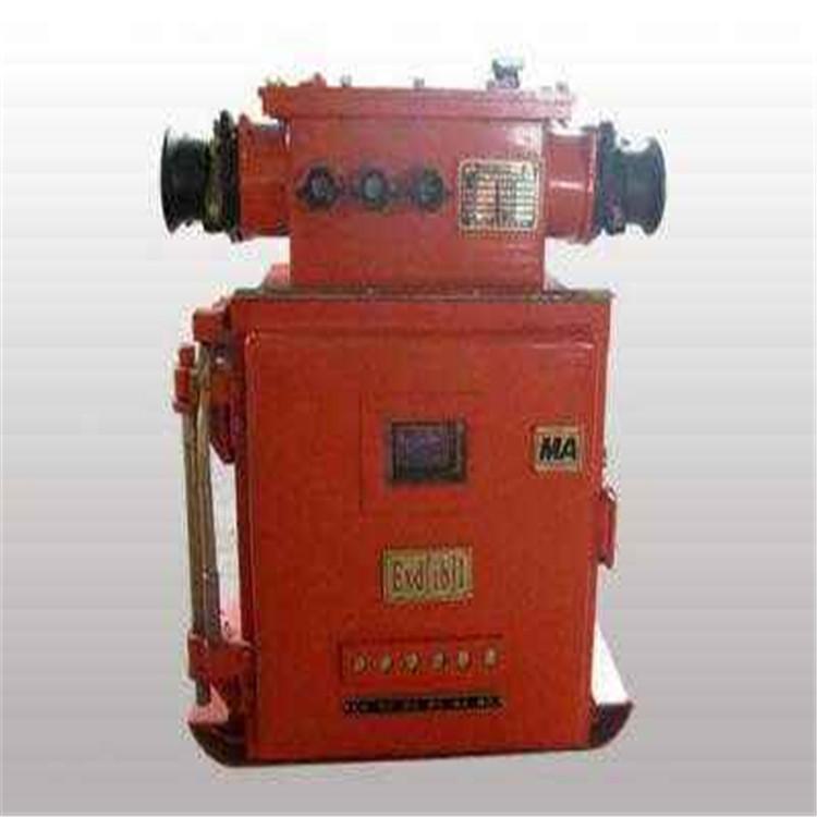 QJZ-400矿用真空电磁起动器,QJZ-400矿用真空电磁起动器价格低