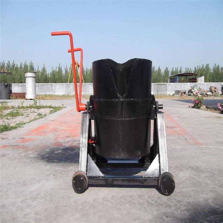 手动、电动两用铁水包材质,手动、铁水包厂家报价,铁水包货源