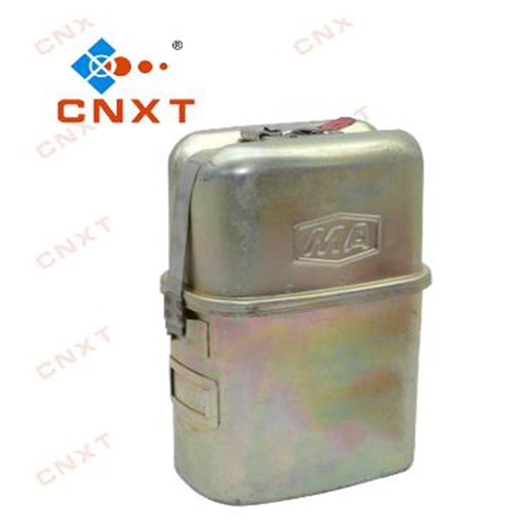 化学氧自救器,化学氧自救器适用范围