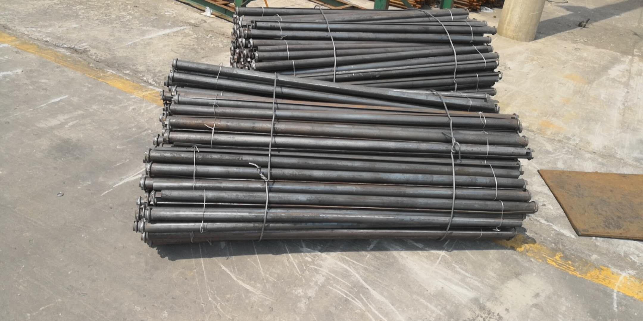 厂家批发管缝锚杆 管缝锚杆价格 管缝锚杆型号