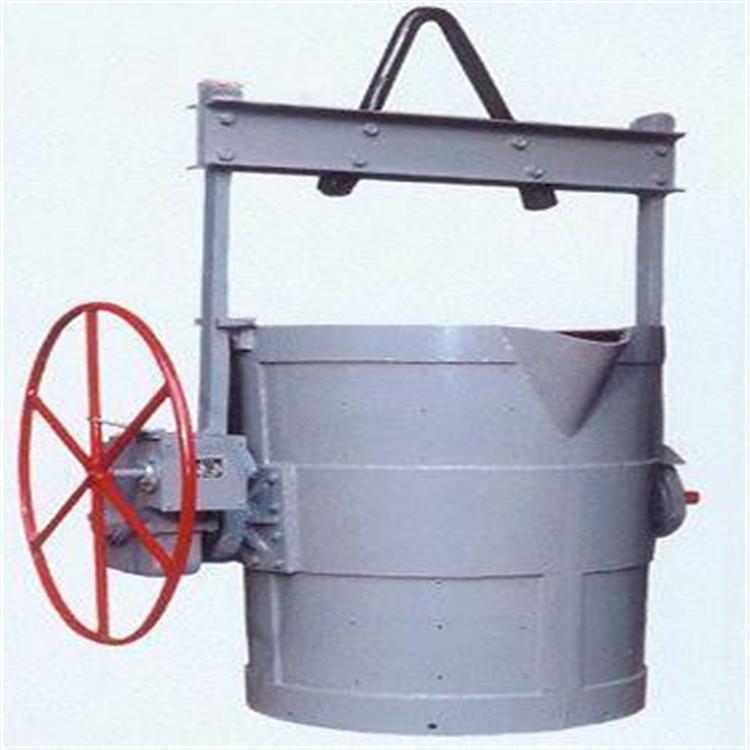 手动铁水包材质,手动铁水包厂家直销,铁水包价格优惠,手动铁水包
