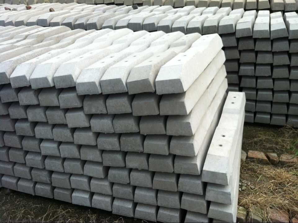 水泥轨枕价格 水泥轨枕厂家直销 水泥轨枕型号