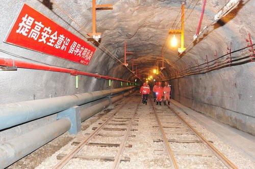 矿井轨道运输安全技术措施