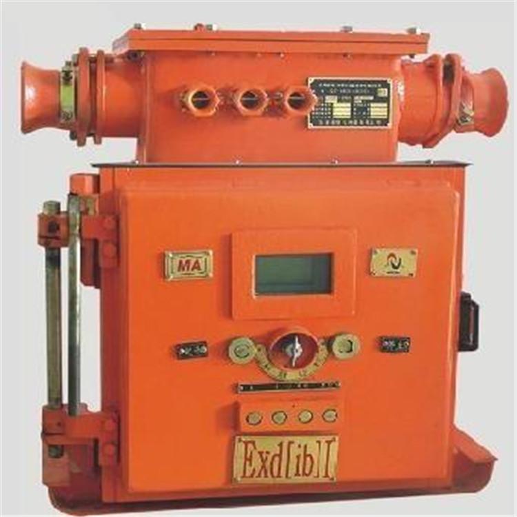 QBZ系列真空电磁启动器,真空电磁启动器规格,电磁启动器材质