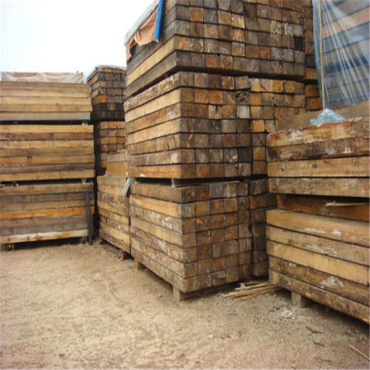 木制枕木,木制枕木厂家,木制枕木生产商报价,木制枕木知识用法