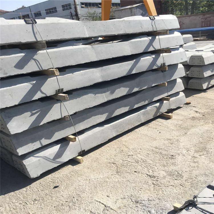 铁路新二型水泥轨枕,水泥轨枕厂家直销,水泥轨枕供应