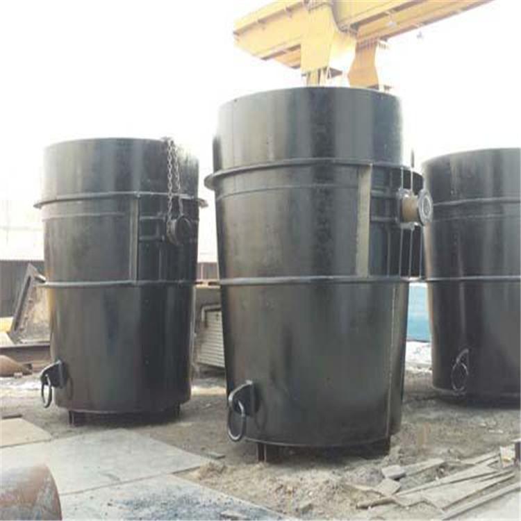 手动钢水包尺寸,手动钢水包厂家直销,钢水包发货及时,手动钢水包