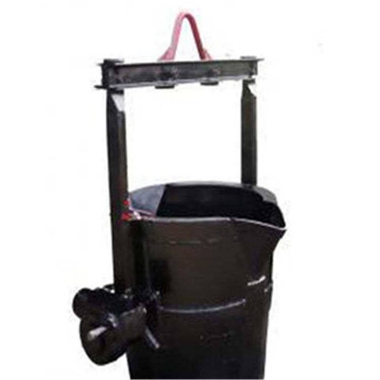 底注式铁水包材质,底注式铁水包现货供应,底注式铁水包厂家