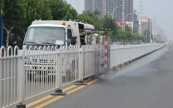 护栏清洗车,护栏清洗车用途,护栏清洗车厂家
