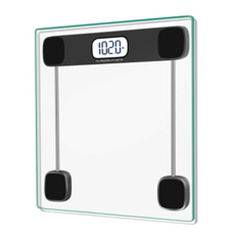 厂家200kg家用迷你浴室体重秤电子人体健康秤