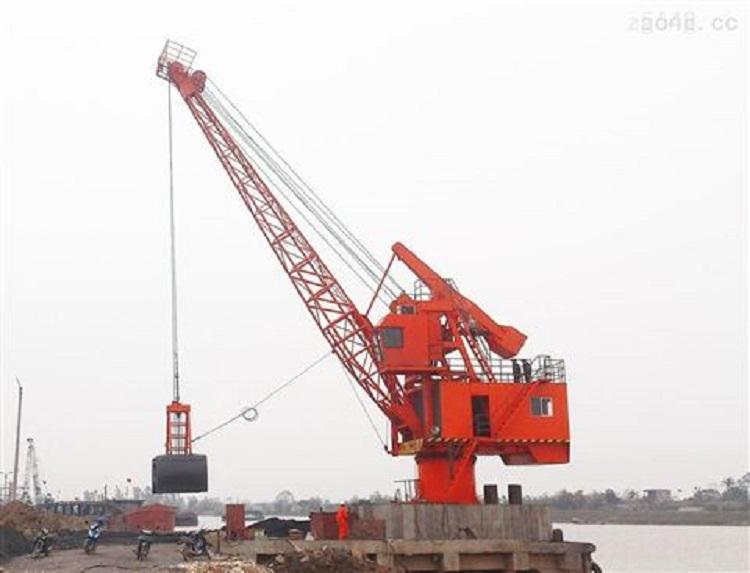 港口起重机(码头吊机)系列