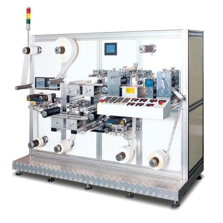 厂家直销电子标签复合机 电子标签复合机技术特点 机械设备