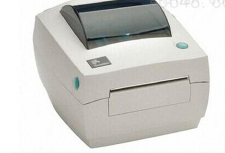 斑马GK888d 热敏标签打印机