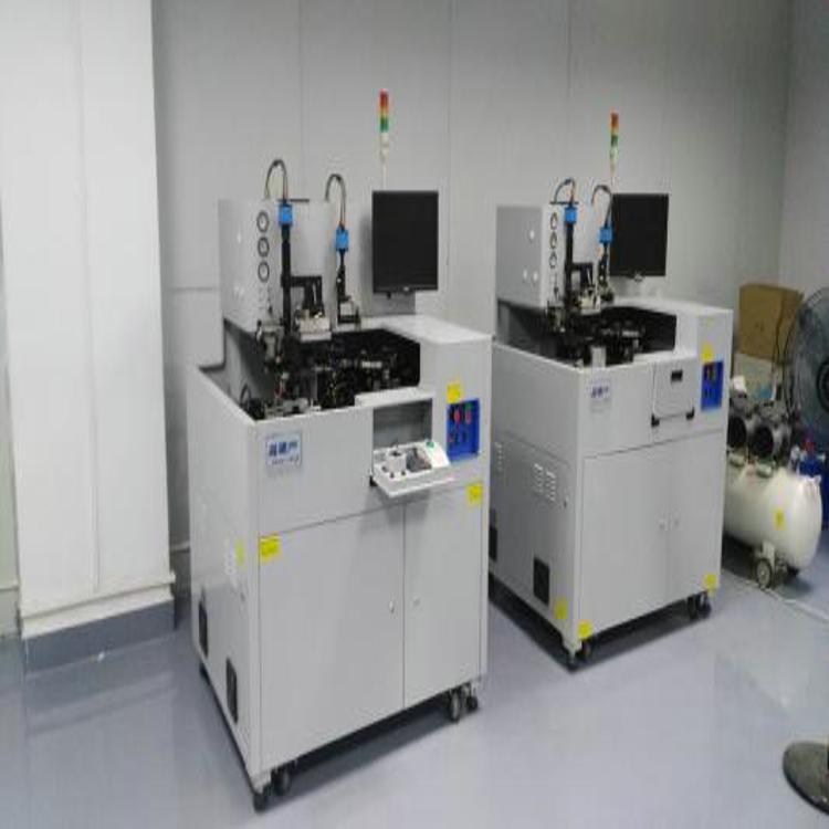 小型RFID天线标签复合机生产商 天线设备销售