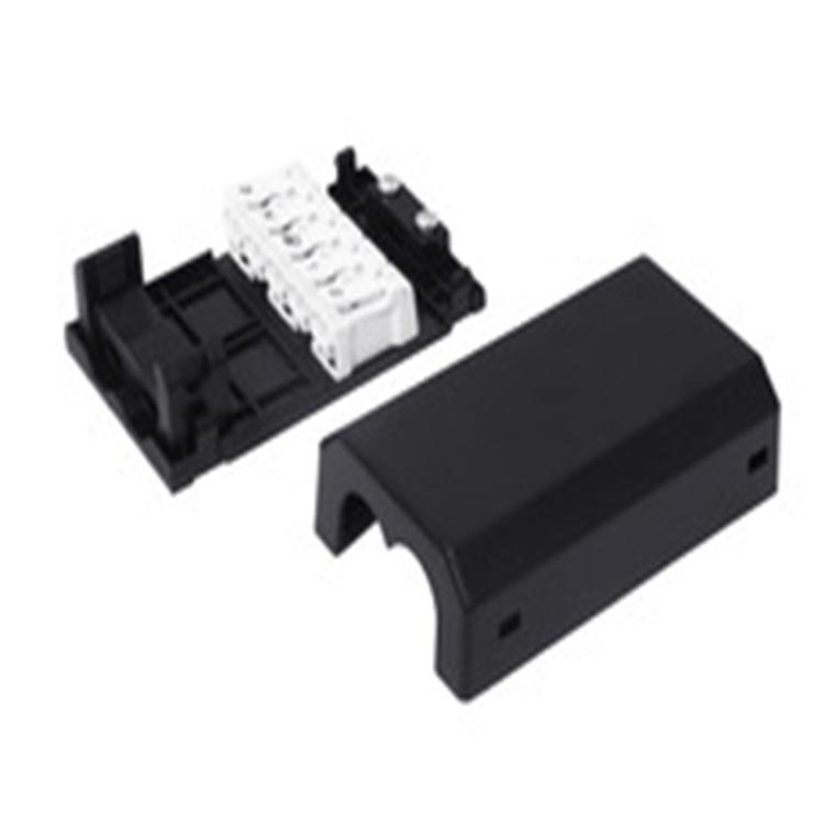 直销接线盒 塑料接线盒 LED灯饰接线盒