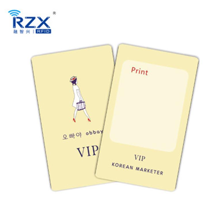 可视IC卡技术优势 可视IC卡性能参数