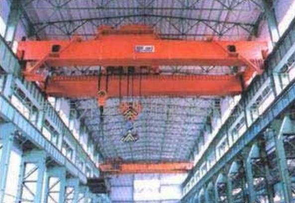 可移动可组装可拆卸简易龙门吊架
