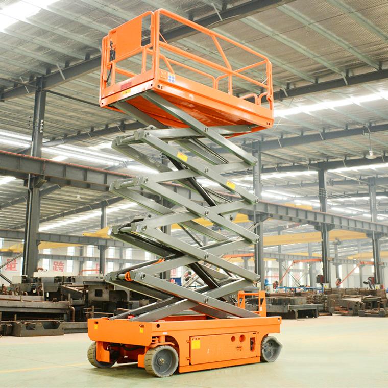 起重吊篮高空作业 外墙建筑电动吊篮