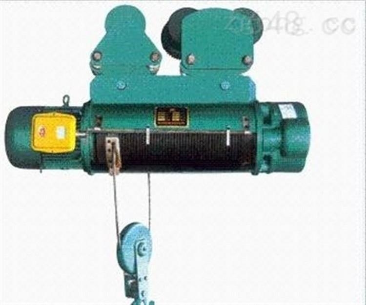 CD型电动葫芦 微型电动葫芦 工厂企业