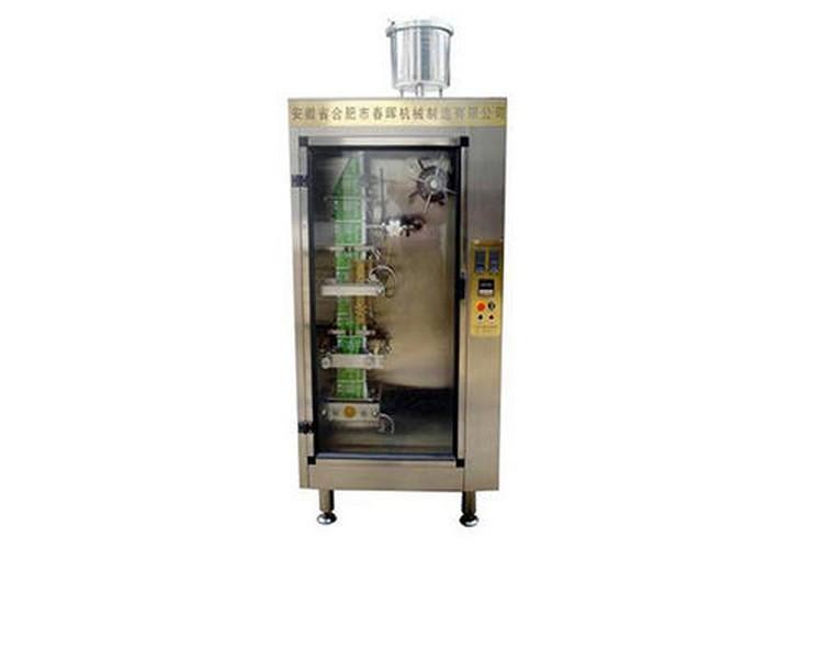 酱油醋包装机