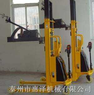 COT电升电翻转带打印称重叉车生产商 咨询COT电升电翻转带打印称重叉车