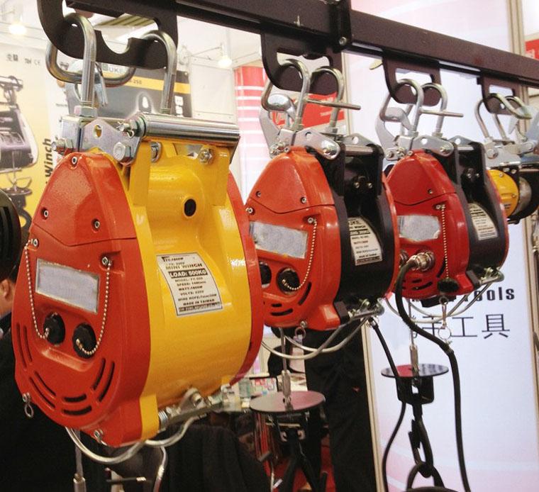 电动葫芦 CD型钢丝绳电动葫芦 电动葫芦工厂价格