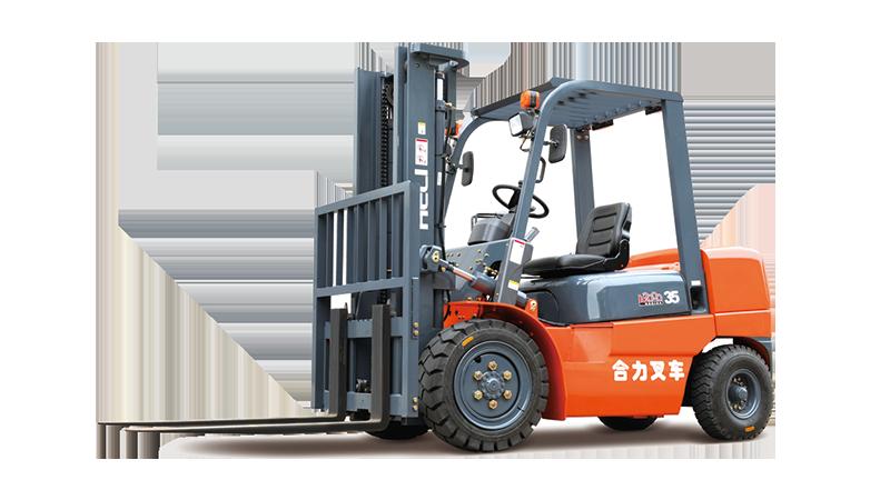 柴油-汽油-液化气平衡重式叉车生产商 供应柴油-汽油-液化气平衡重式叉车