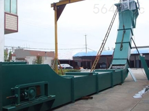 MS埋刮板输送机MS埋刮板输送机价格MS埋刮板输送机型号 查看