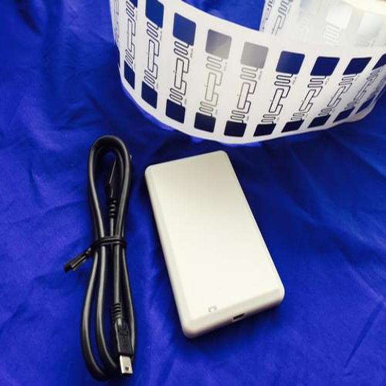 双频标签读写器 读写器操作 设备使用