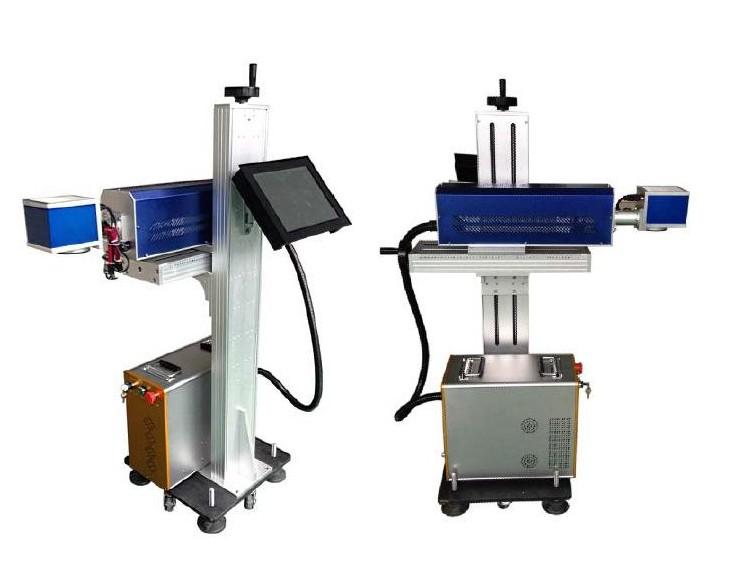 厂家直销质量保证的激光喷码机