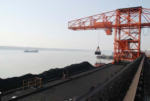 印度成立监督部门 加快煤矿开采审批流程