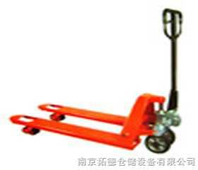 手动液压搬运叉车生产商 供应手动液压搬运叉车