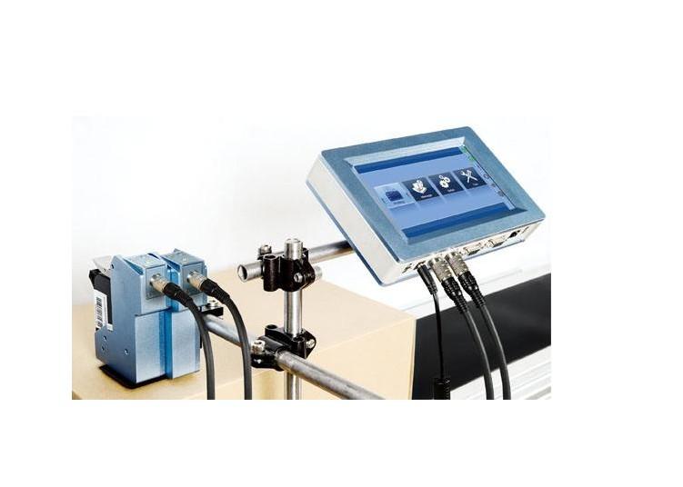 包装机械高解像喷码机 自动喷码机